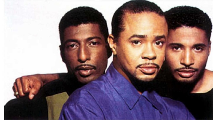 Founding Member of 90's R&B Group, After 7, Dies At 65