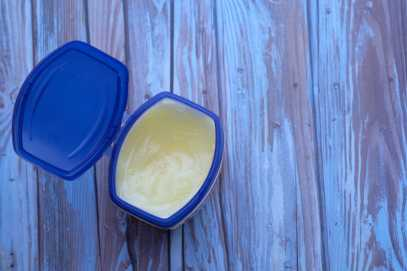 Have You Tried Vaseline For Your Child's Summer Eczema?