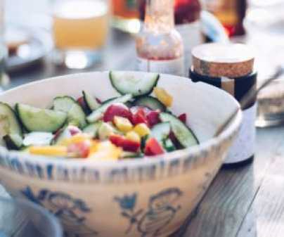 6 Healthy Spins On Your BBQ Favorites