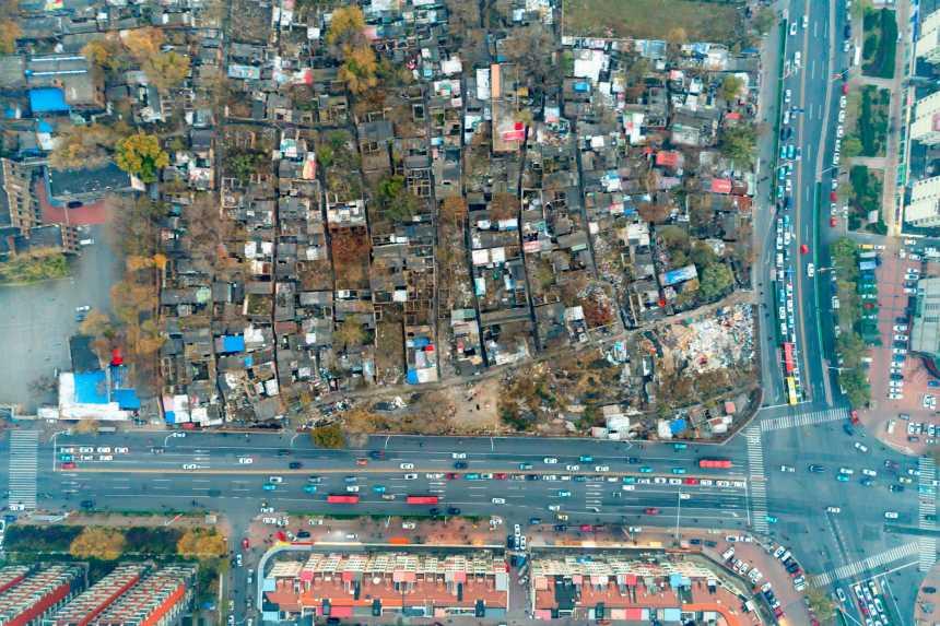 50 Neighborhoods Where People Live The Shortest & Longest