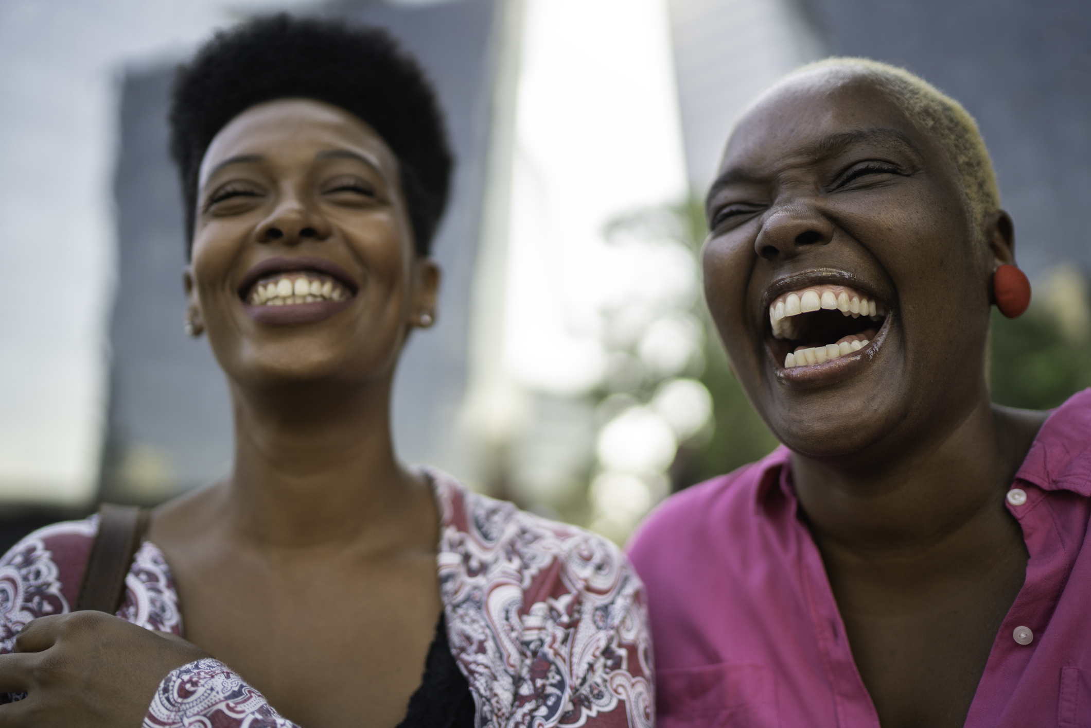 5 Types Of Girlfriends Every Woman Needs
