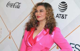Tina Lawson's 3 Tips To Living Your Best Life & MORE! (VIDEO)