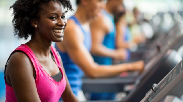 FASTED CARDIO: WHAT IS IT & WHAT ARE THE BENEFITS