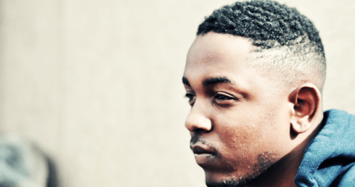 A profile photo of Kendrick Lamar
