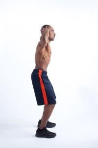 squat A