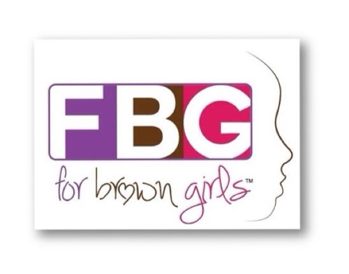 for brown girls logo