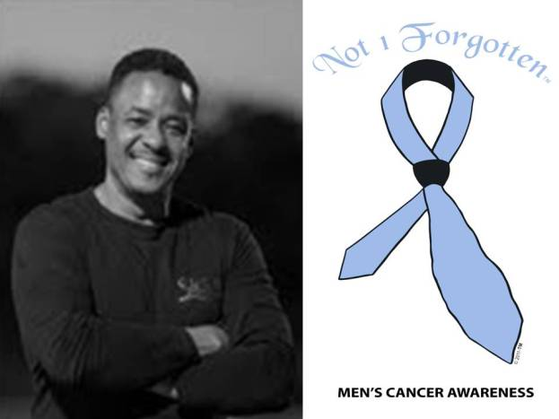 mens cancer awareness