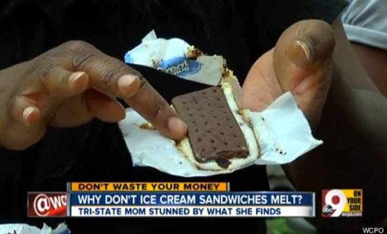 walmart ice cream sandwiches