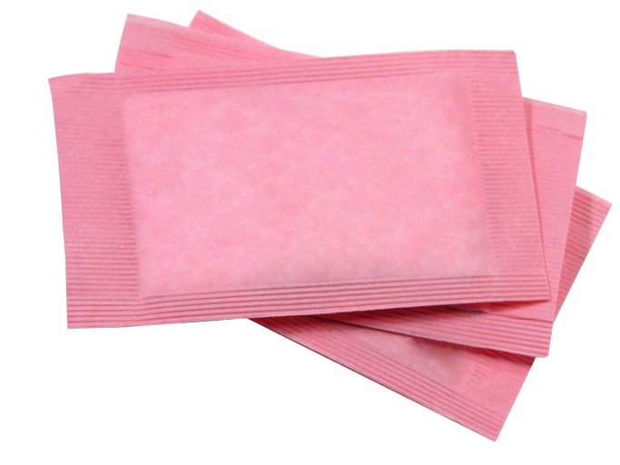 pink artificial sweetener