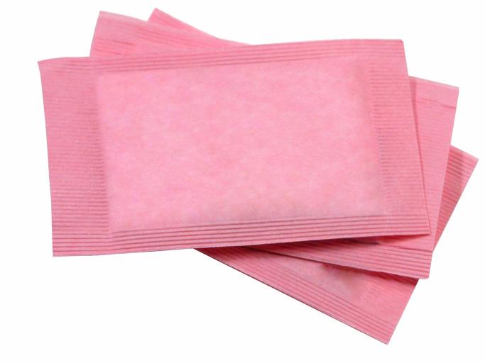 pink artificial sweetener