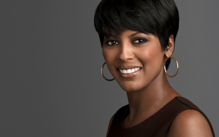 Tamron hall domestic violence