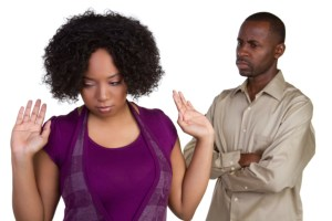 Domestic Violence in the Black Community