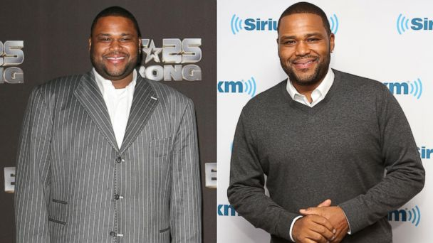 anthony anderson before and after