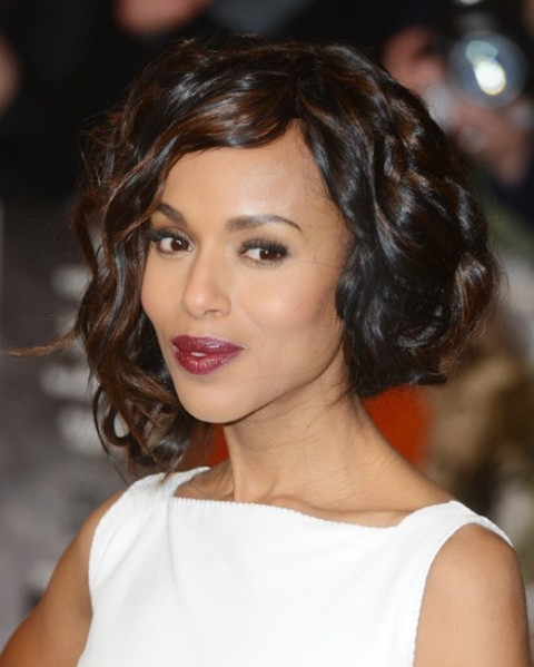 kerry washington faux bob 3