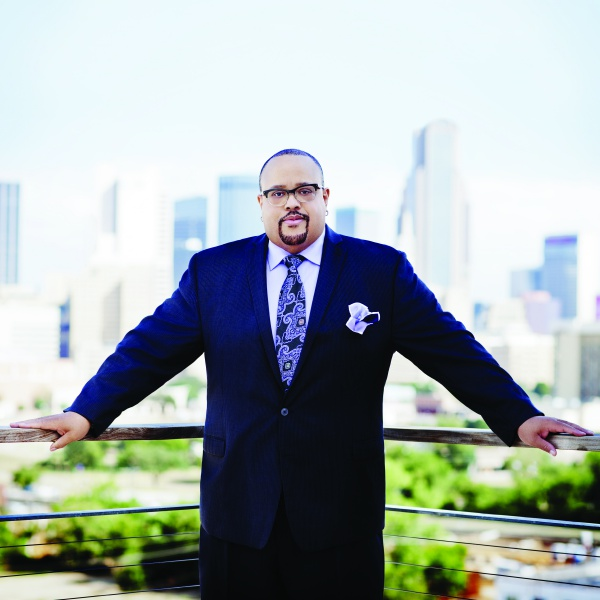 Fred Hammond 2014