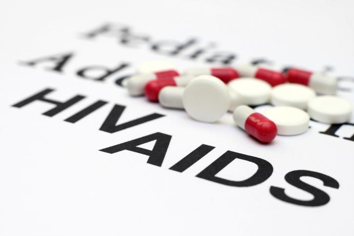 HIV AIDS pills