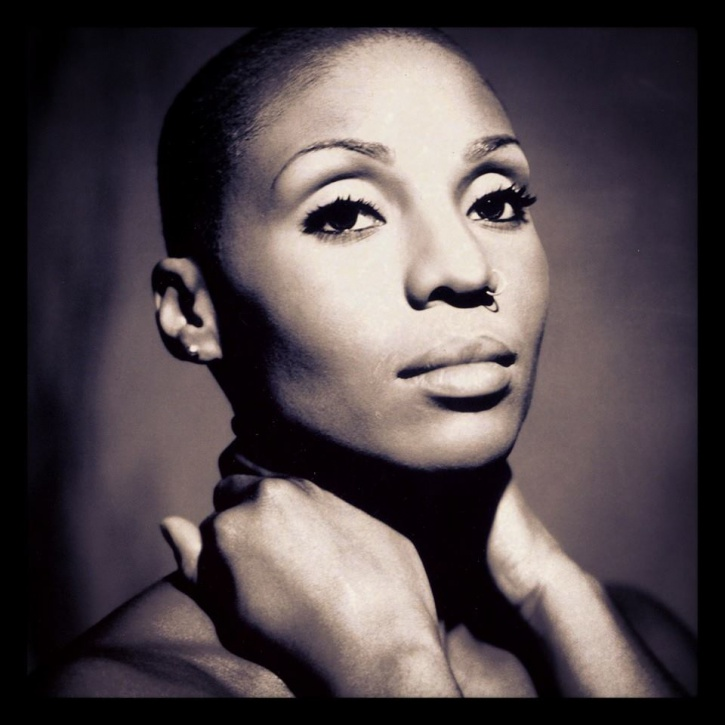 Adina Howard 2014