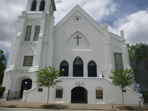 emanuel church ame