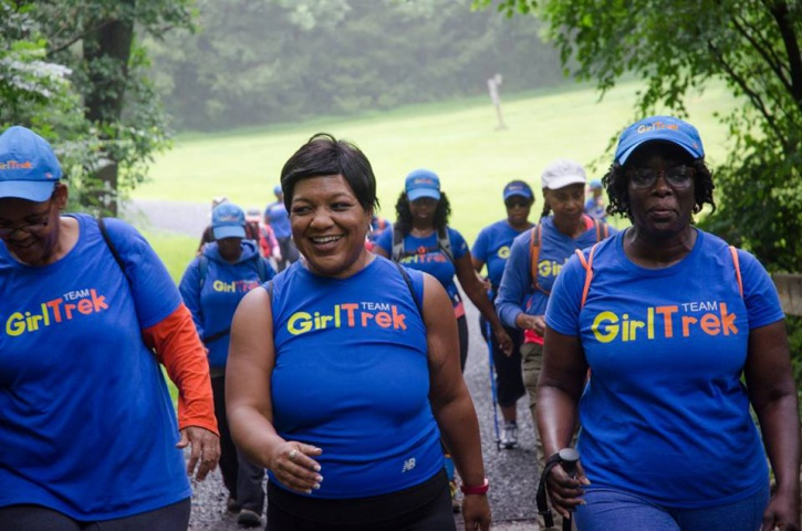 Photo: GirlTrek.org