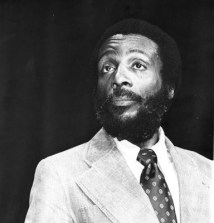 dick gregory young