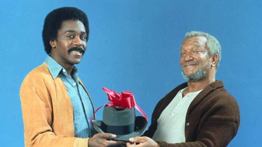 sanford and son