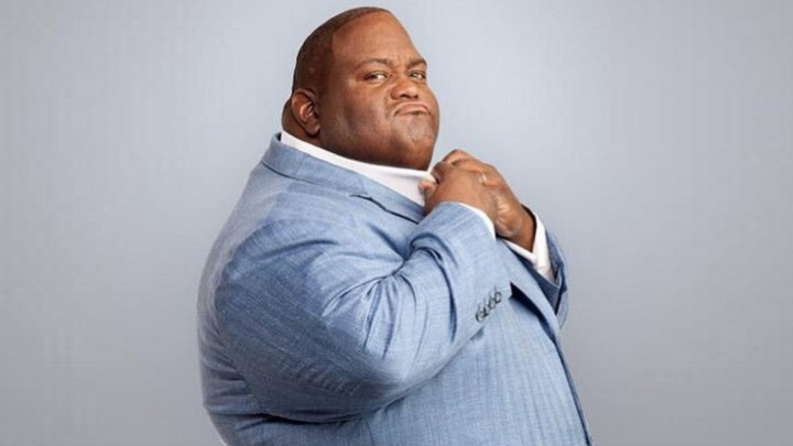 lavell crawford cover