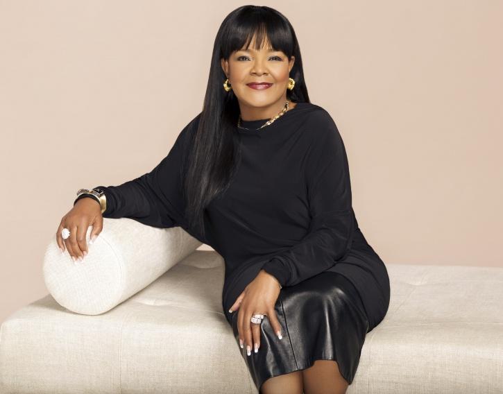Pastor Shirley Casesar
