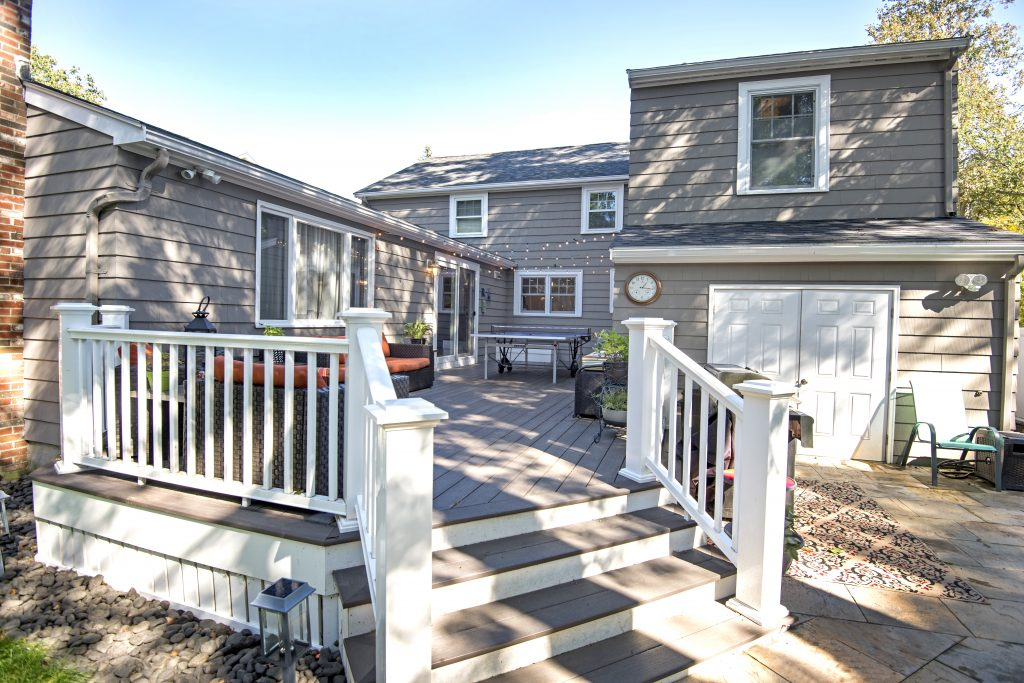 Home Exterior Remodeling In NH & MA