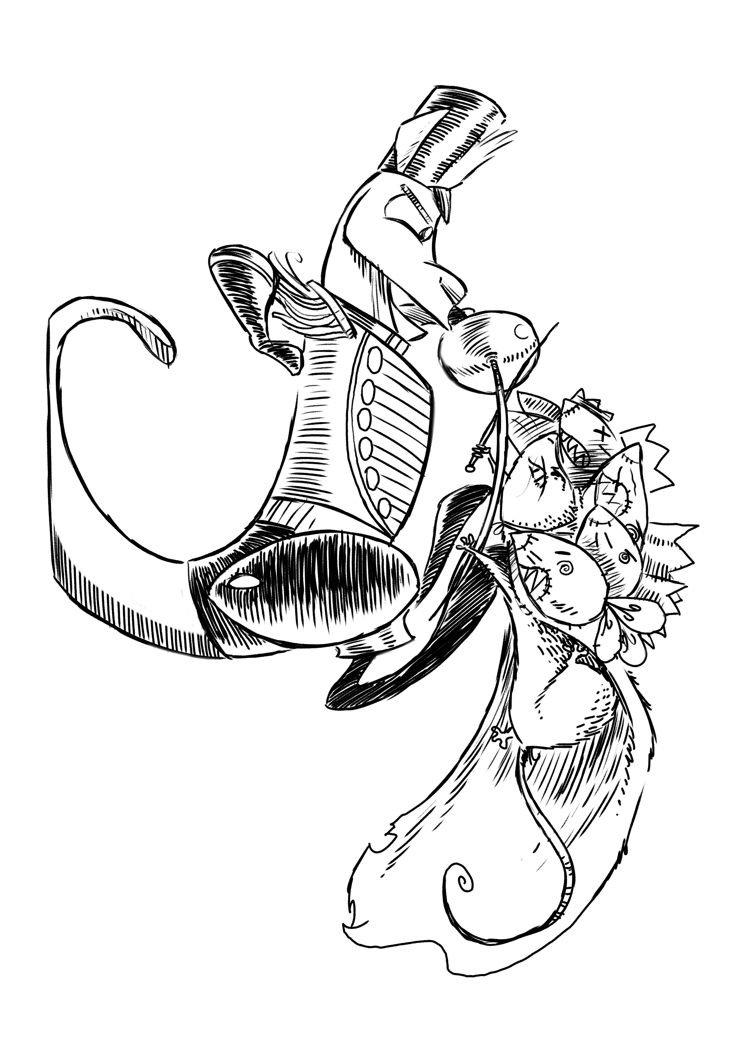 Wp Images Free Coloring Pages Post 11