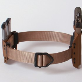 WILDERNESS TACTICAL INSTRUCTOR 5-STITCH BELT