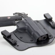Welcome to BlackDog Concealment - OWB, IWB Holsters