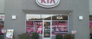 Window Graphics Hartford CT