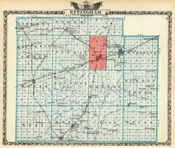 Effingham 1875 plat cropped red