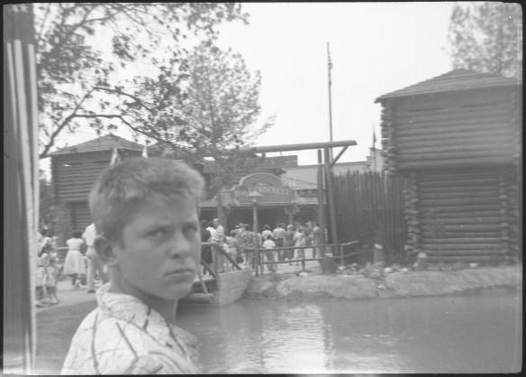 1955-07-18- Disneyland 3