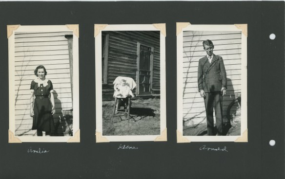 1941-05- Trip to Kansas 1