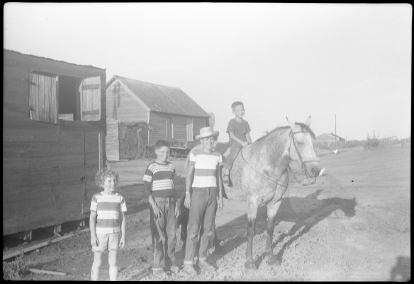 1953?- Kansas (1)
