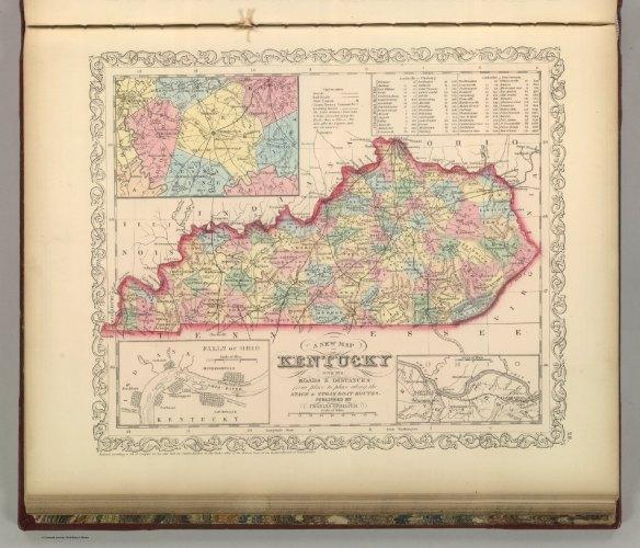 Kentucky 1859