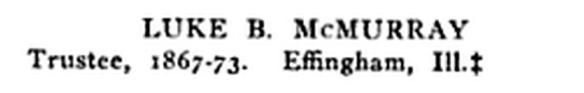1918 Alumni Record