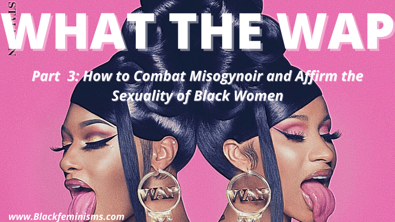How to Combat Misogynoir and Affirm the Sexuality of Black Women