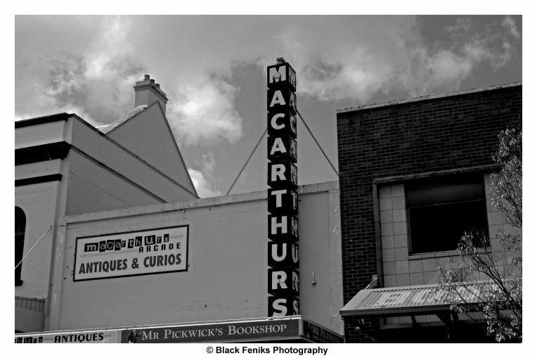 MacArthurs - Katoomba
