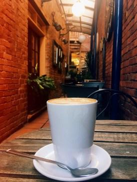 Jasper's Coffee