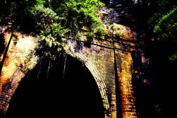 Old Helensburgh Tunnel
