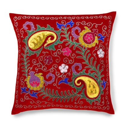 Patduzi Pillow Cover