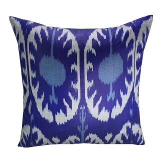 Ikat Pillow