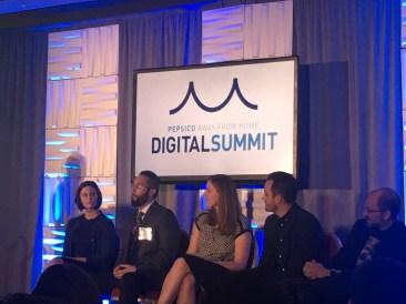 Pepsi Digital Summit 2016