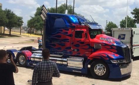 Optimus Dallas