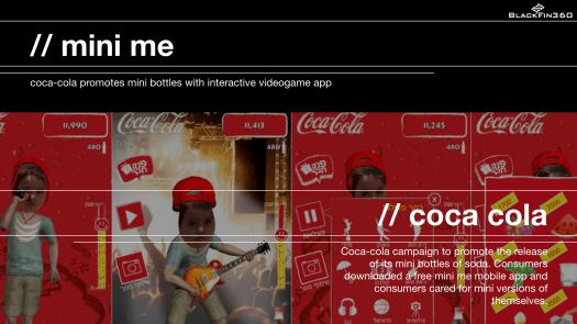Coca-Cola Mini Me