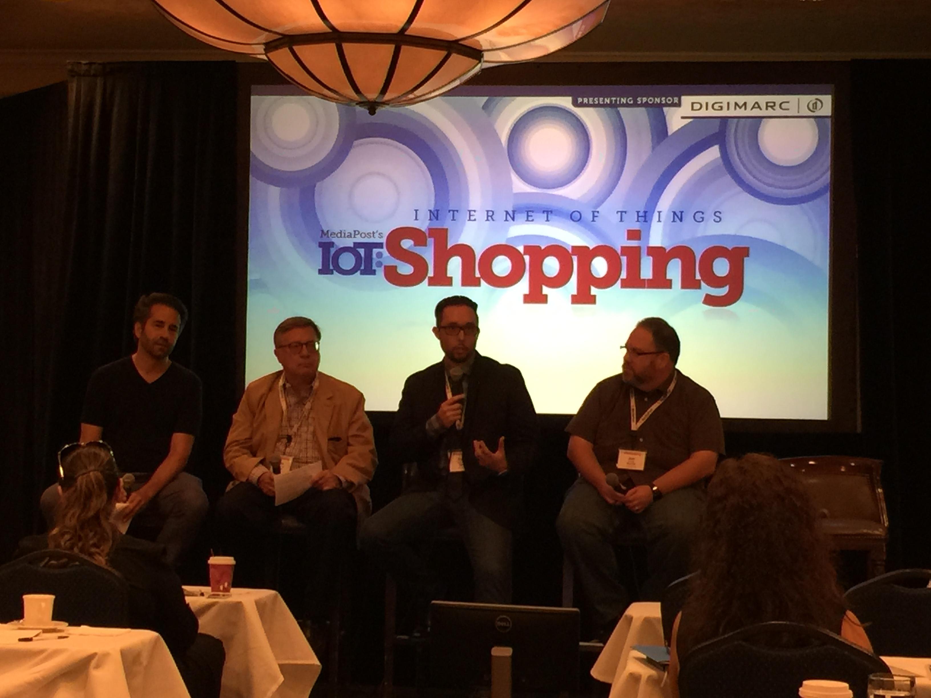 IOT Shopping Summit