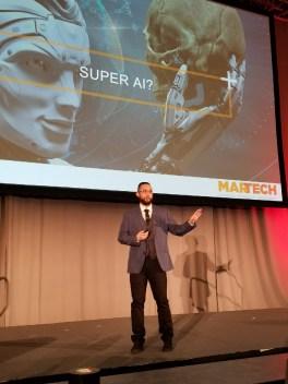 MarTech 2018