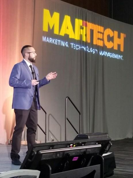 MarTech